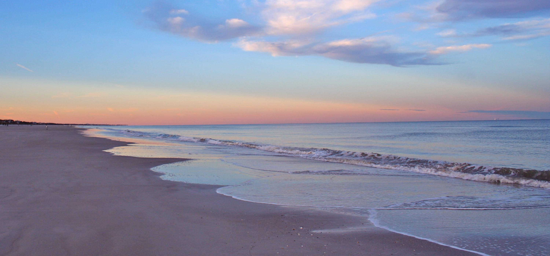 Saint George Island, FL